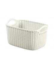 Koszyk prostokątny Kint L 40X30X23 CM w sklepie Dedekor.pl