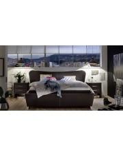 Luksusowe łóżko RAFAEL 200 cm - 2 kolory