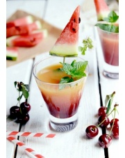 Szklanki do drinków Ristorante Opti 220 ml w sklepie Dedekor.pl