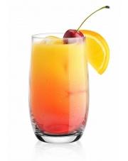Szklanka wysoka do drinków 320ml w sklepie Dedekor.pl