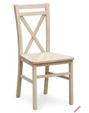 Stylowe krzesło JACKIE drewno bukowe w sklepie Dedekor.pl