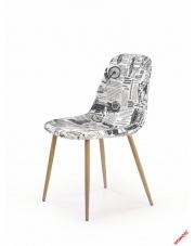 Oryginalne krzesło MALIE  w sklepie Dedekor.pl