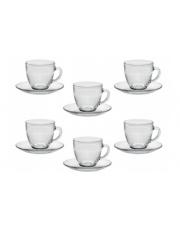 Serwis kawowy 12 el. LYS DURALEX w sklepie Dedekor.pl