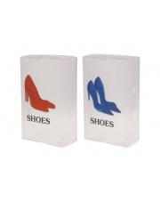 Pudełko na buty  30,5X18X10 CM w sklepie Dedekor.pl