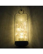 Ozdoba LED oświetlenie na baterie 2 metry w sklepie Dedekor.pl