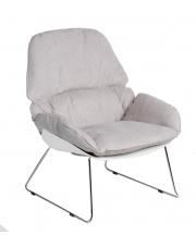 Designerski fotel ODEO - 3 kolory w sklepie Dedekor.pl