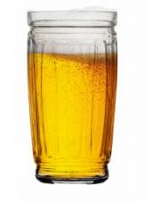 Szklanka wysoka do piwa 475ml  w sklepie Dedekor.pl