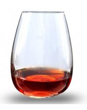 Komplet eleganckich szklanek do drinków, soków 400 ml  w sklepie Dedekor.pl