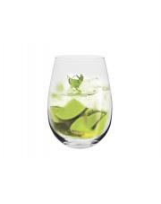Komplet eleganckich szklanek do drinków, soków 500 ml w sklepie Dedekor.pl