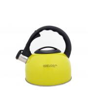 Czajnik Odello żółty 2,5 L Indukcja w sklepie Dedekor.pl