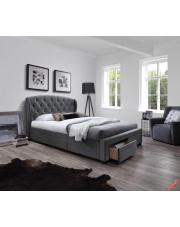 Komfortowe łóżko LANDRIA w sklepie Dedekor.pl