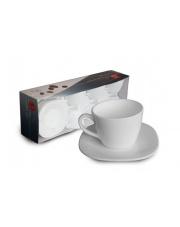Elegancki serwis kawowy Bormioli w sklepie Dedekor.pl