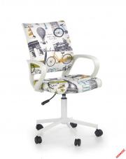 Rewelacyjny fotel młodzieżowy FLY w sklepie Dedekor.pl