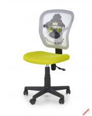 Zielony fotel młodzieżowy JOLY w sklepie Dedekor.pl