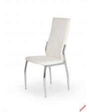 Krzesło OTTO białe w sklepie Dedekor.pl