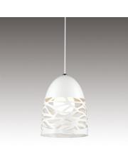 Piękna lampa wisząca AGAFIA - 3 kolory w sklepie Dedekor.pl