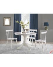 Piękny stół MADIE biały w sklepie Dedekor.pl