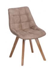 Komfortowe krzesło SANTOS w sklepie Dedekor.pl