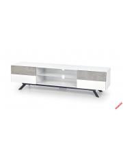 Modernistyczny stolik RTV CELINE w sklepie Dedekor.pl