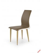 Modernistyczne krzesło DURBA w sklepie Dedekor.pl