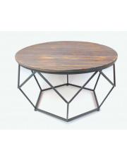 Modernistyczny stolik kawowy DEON