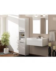 Biała szafka do łazienki SYLVIA w sklepie Dedekor.pl