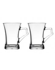 Komplet 6 szt szklanek AZUR PASABAHCE 120 ml w sklepie Dedekor.pl