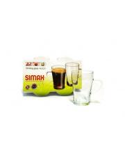 4 szklanki kubki 300 ORION SIMAX w sklepie Dedekor.pl
