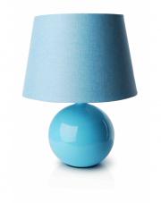 Lampa Niebieska 33x24cm w sklepie Dedekor.pl