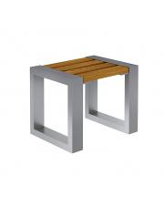 Taboret ogrodowy, stołek, siedzisko - kolory w sklepie Dedekor.pl