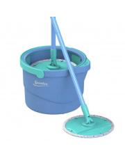 Mop obrotowy SPONTEX Aqua Revolution System Microfibre