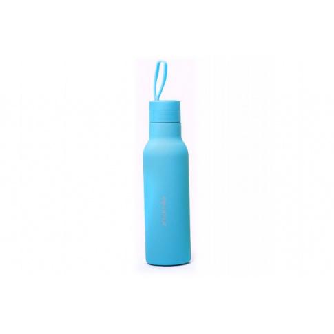Kubek termiczny 475 ml niebieski KAMILLE w sklepie Dedekor.pl