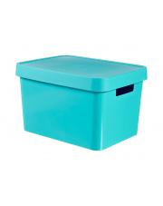 Pojemnik do przechowywania, pudełko z pokrywką w sklepie Dedekor.pl