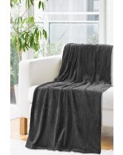 Narzuta na fotel mikrofibra 70x140 cm