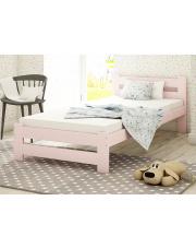 Łóżko dla dziewczynki 90x200 w sklepie Dedekor.pl