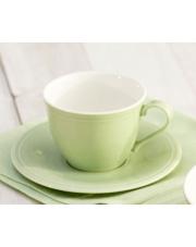 Serwis do kawy porcelana SWEET - kolory w sklepie Dedekor.pl