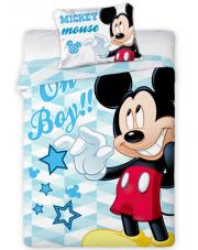 Pościel Dziecięca Disney Mickey Mouse w sklepie Dedekor.pl