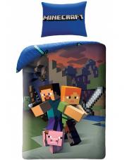 Pościel Minecraft w sklepie Dedekor.pl