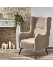 Komfortowy fotel CHESTER firmy Halmar w sklepie Dedekor.pl