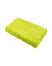 Ręcznik bawełniany limonka 50x90 w sklepie Dedekor.pl