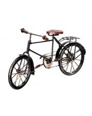 Dekoracyjny model roweru metalowy 32x9,5x17