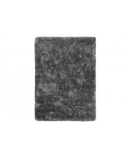 Dywan włochacz black/white 70X130cm
