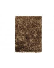 Dywan włochacz brown 70X130cm