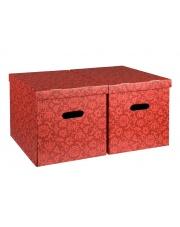 Pudełko tekturowe Damasco 33cm