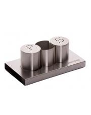 Zestaw pojemników na pieprz i sól KH 4019