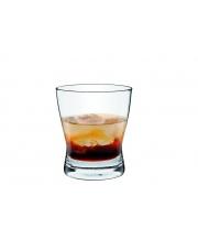 Komplet 4 szklanek do drinków lub whisky White Russian 300ml w sklepie Dedekor.pl
