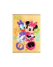 Dywan akrylowy Club House Disney 160x230 dziecięcy