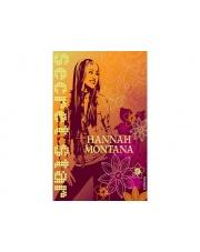 Miękki dywan akrylowy Hannah Montana 160x230 prostokątny