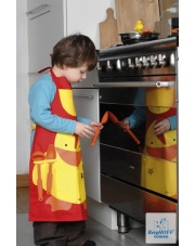 Fartuch z narzędziami kuchennymi 1110929