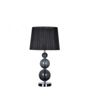 Ozdobna lampa stołowa Organza 34X34X57,5 w sklepie Dedekor.pl